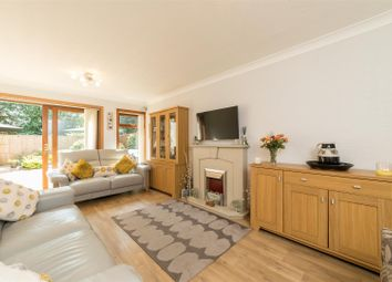 Thumbnail 4 bed detached house for sale in Marshall Gardens, Luncarty, Perth