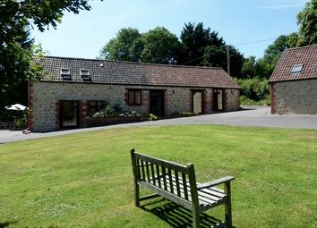 Thumbnail 2 bed barn conversion to rent in Stoke Trister, Wincanton