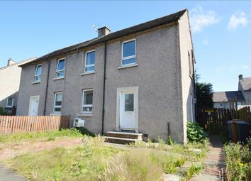 Thumbnail 2 bed semi-detached house for sale in Boghall Drive, Bathgate
