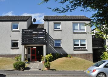 Thumbnail 1 bed flat for sale in Iddesleigh Avenue, Milngavie, Glasgow