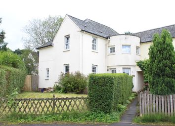 Thumbnail 2 bed flat to rent in Whitehurst, Bearsden