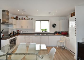 Thumbnail 2 bed flat for sale in Stephen Tuckwell House, Crossness Road