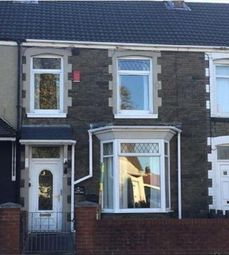 Thumbnail 3 bed terraced house to rent in Cimla Road, Neath, Neath Port Talbot.