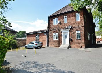 Thumbnail 2 bed flat to rent in Flat 1, 239 Harrogate Road, Moortown