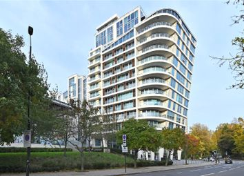 Thumbnail 3 bed flat for sale in Visage Apartments, Winchester Road, Swiss Cottage, London