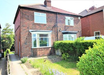 Thumbnail 2 bed semi-detached house to rent in Ashley Grove, Sheffield