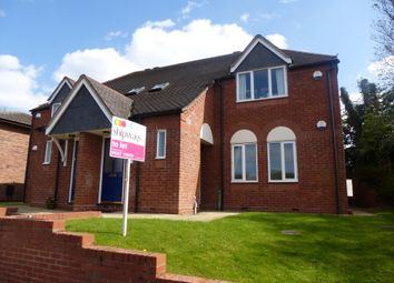 Thumbnail 2 bed maisonette to rent in Baxter Gardens, Kidderminster