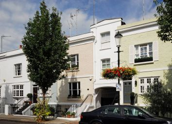 Thumbnail 3 bed property to rent in Wallgrave Road, Earls Court