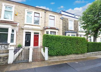Thumbnail 4 bed terraced house to rent in St Albans Road, Lynwood, Darwen