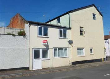 Thumbnail 2 bed terraced house for sale in Burton Place, Taunton