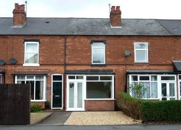 Thumbnail 2 bed terraced house to rent in Reddicap Heath Road, Sutton Coldfield, West Midlands