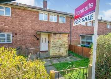 Thumbnail 2 bed terraced house for sale in Melchet Road, West End, Southampton