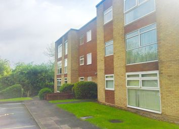 Thumbnail 3 bed flat for sale in Short Heath Road, Erdington, Birmingham
