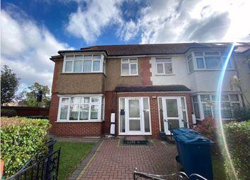 St. Pauls Avenue, Queensbury, Harrow HA3. 2 bed flat