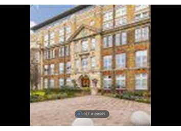 Thumbnail 2 bed flat to rent in Building 22, London