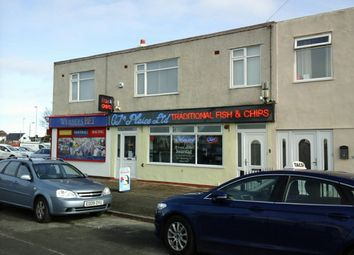 Thumbnail Restaurant/cafe for sale in 1 The Square, Llysfaen Avenue, Kinmel Bay