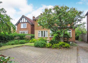 4 bed detached house for sale in Burton Road, Littleover, Derby DE23