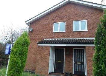 Thumbnail 1 bedroom property to rent in Pennant Close, Birchwood, Warrington