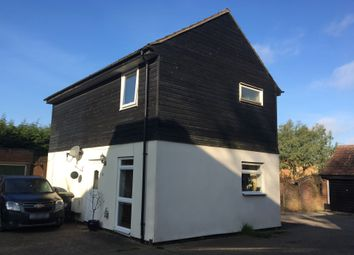 Thumbnail 3 bedroom detached house for sale in Oziers, Elsenham, Bishop's Stortford