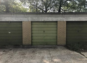 Thumbnail Parking/garage for sale in Garage, Cookham Wood Road, Rochester, Kent