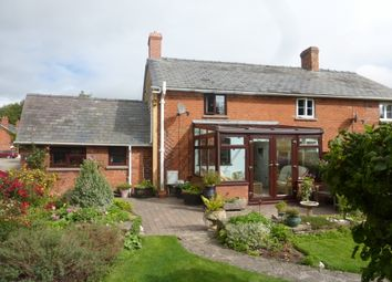 3 bed semi-detached house for sale in Crowmoor Lane, Tillington, Hereford HR4