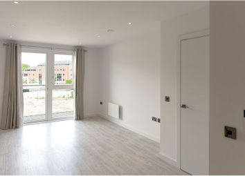 Thumbnail 1 bed flat to rent in Leetham House, York