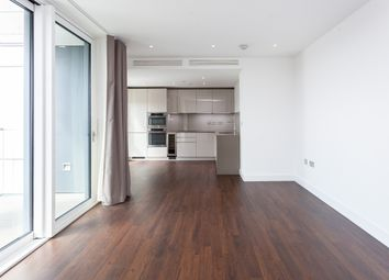 Thumbnail 1 bed flat to rent in Nine Elms Point, Nine Elms