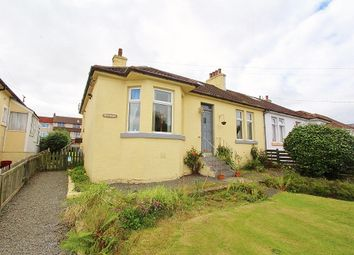 Thumbnail 2 bed semi-detached house for sale in 'howpark' Leswalt High Road, Stranraer