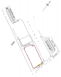 Thumbnail Land for sale in Waterloo Street And Slater Street, Bolton