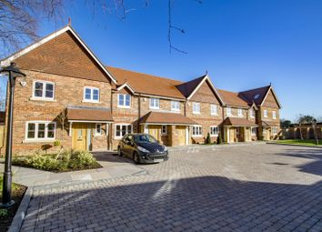 Thumbnail 2 bed mews house for sale in Gatehampton Road, Goring On Thames