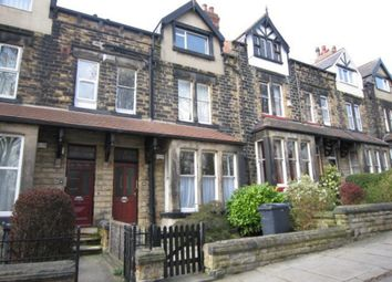 Thumbnail 1 bed flat to rent in Park Mount, Kirkstall, Leeds