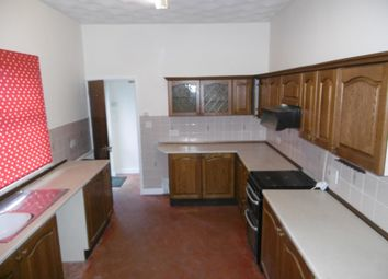Thumbnail 3 bed end terrace house to rent in Tothill Street, Ebbw Vale