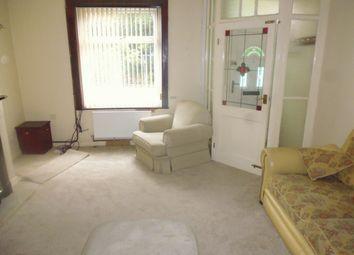 Thumbnail 2 bedroom terraced house to rent in Beaufort Street, Rochdale