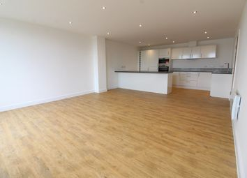 Thumbnail 2 bed flat for sale in Olympia House, Lower Dock Street, Newport