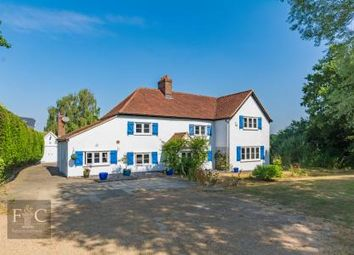 Thumbnail 4 bed property for sale in Nazeing Common, Nazeing