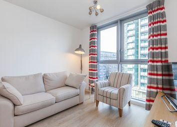 Thumbnail 1 bed flat to rent in Wise Road, London