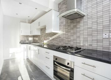 3 bed semi-detached house to rent in Lawrence Road, London W5