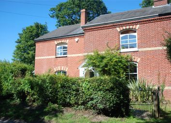 Thumbnail 4 bedroom semi-detached house for sale in Low Road, Hellesdon, Norwich