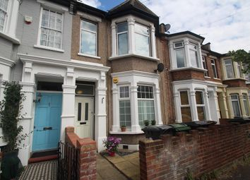Thumbnail 1 bed flat for sale in Leasowes Road, London