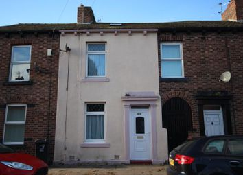 Thumbnail 3 bed terraced house to rent in Milbourne Street, Carlisle, Cumbria