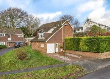 Thumbnail 4 bed detached house for sale in Glebelands, Pulborough