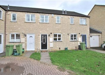 Thumbnail 2 bed terraced house for sale in Azalea Drive, Up Hatherley, Cheltenham, Gloucestershire