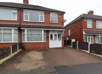 Thumbnail 3 bedroom semi-detached house for sale in Heathfield Road, Sunnybank, Bury