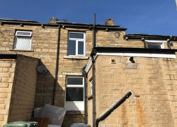 Thumbnail 2 bed terraced house to rent in Hawthorne Terrace, Hillhouse, Huddersfield