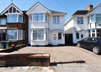 Thumbnail 3 bed semi-detached house for sale in Park Lane, South Harrow
