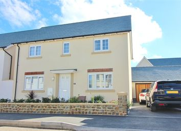 Thumbnail 4 bed detached house for sale in Seaking Road, Fremington, Barnstaple