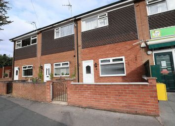 Thumbnail 1 bed flat for sale in Longbutts Lane, Gawsworth, Cheshire