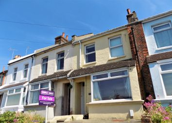 Thumbnail 3 bed terraced house for sale in Mafeking Road, Brighton