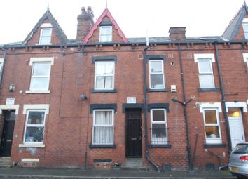 Thumbnail 2 bedroom property to rent in Pearson Avenue, Hyde Park, Leeds