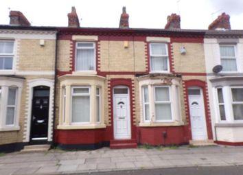 Thumbnail Property for sale in Parton Street, Kensington, Liverpool, Merseyside